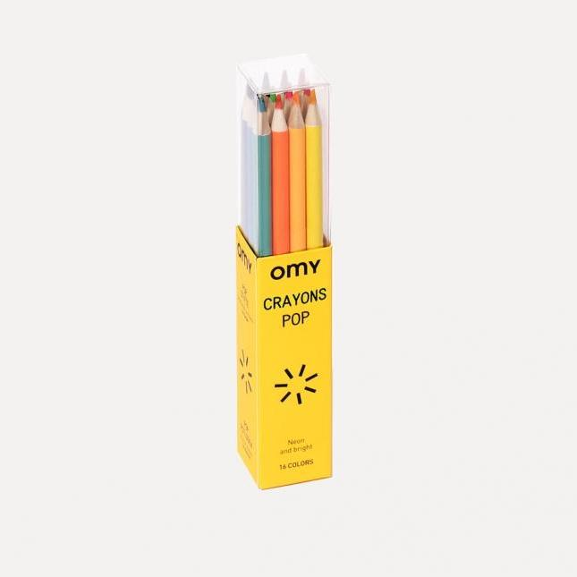 OMY: Pop Pencils