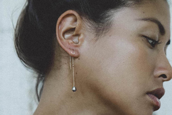 'amo'amo earrings