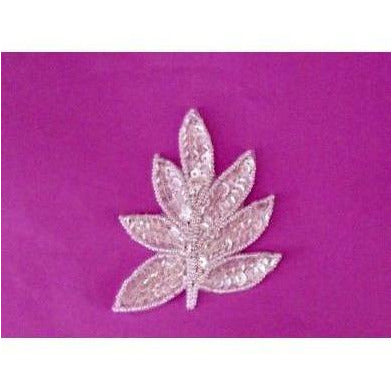 a-091-white-crystal-sequin-and-bead-leaf-applique