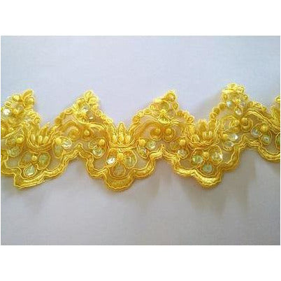lt-014-golden-yellow-sequin-and-bead-lace-trim