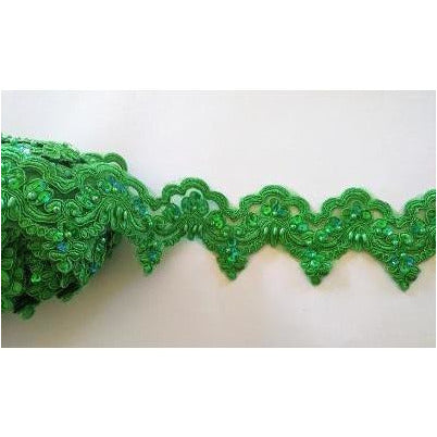 lt-014-green-sequin-and-bead-lace-trim