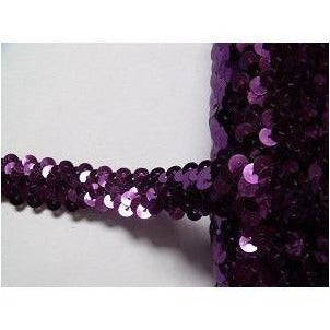 sequin-elastic-2-rows-purple
