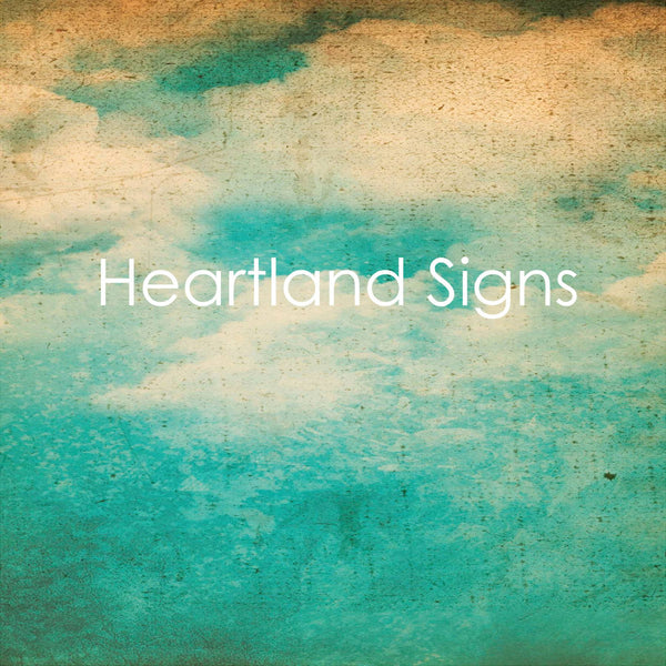 Cloud Photography Backdrop - Heartland Canvas and Signs