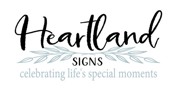 Heartland Canvas and Signs