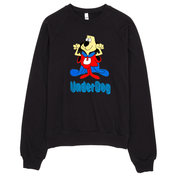 Underdog Sweatshirt - Black