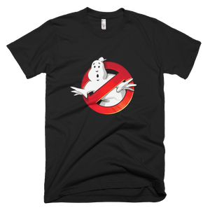 Ghostbusters (Black) T-Shirt
