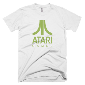 Atari Games T-Shirt (White)