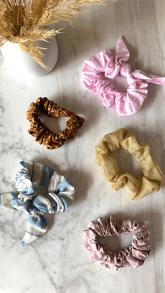 Sale – Scrunchies