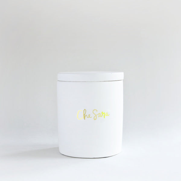 Isola Soy Wax Candle