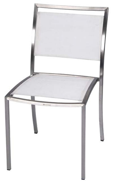 Mesh Chair White