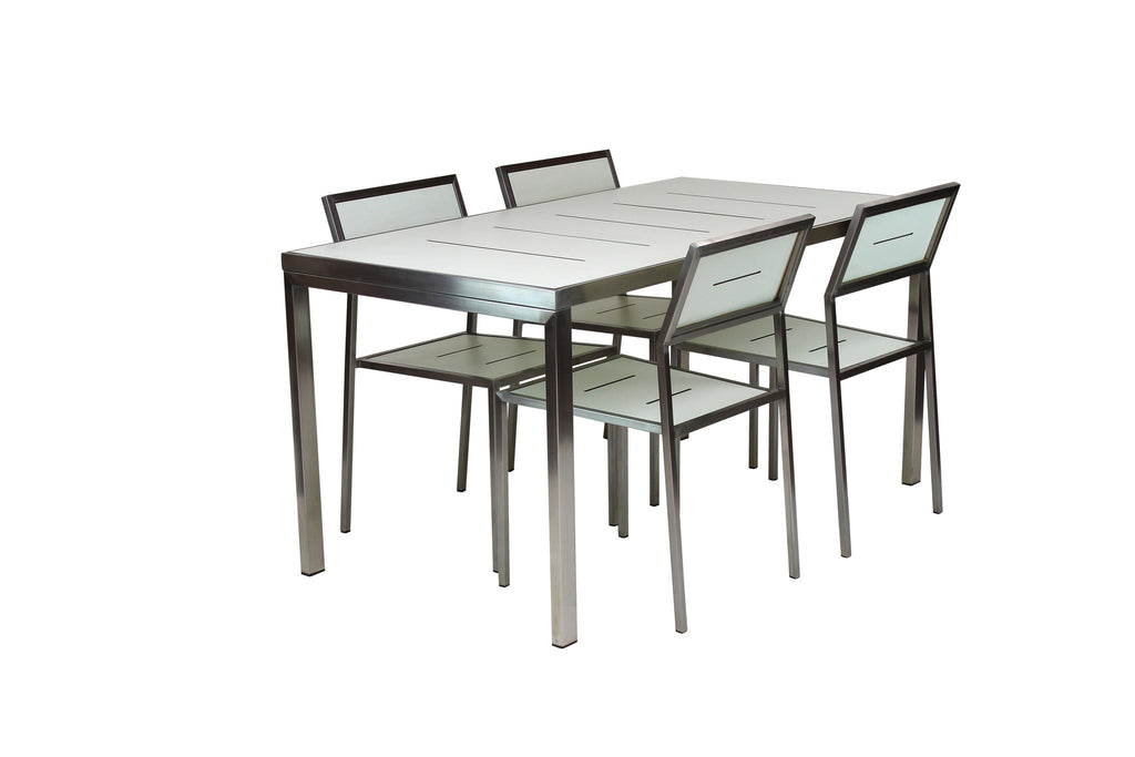 Marine Dining Table Rectangle