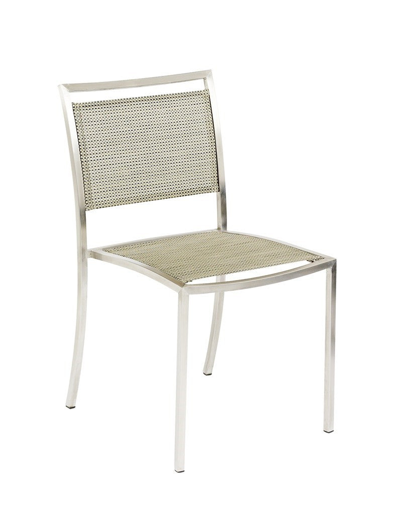 Mesh Chair Mottled
