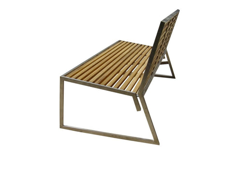 Plantation Ezy Bench