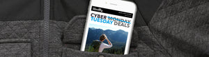 Cyber TUESDAY Deals