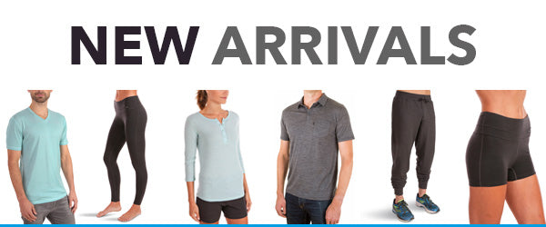new merino woolly products for Fall 2018