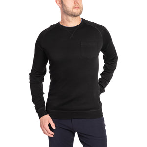 Pro-Knit Sweatshirt | Mid Weight