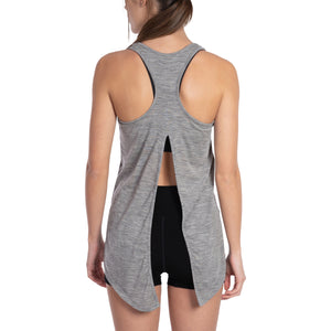 Open Racer Tank | Ultralight