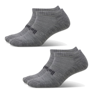 Ankle Air Sock | 2 Pairs | Lightweight