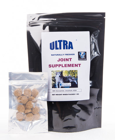 Joint Supplement  SALE