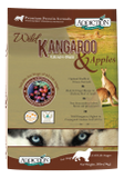 Wild Kangaroo & Apples
