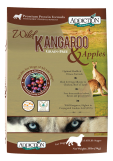Wild Kangaroo & Apples SALE