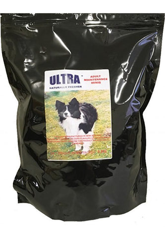 Adult Full Maintenance Minis  FREE Petbrew with 20kg bags