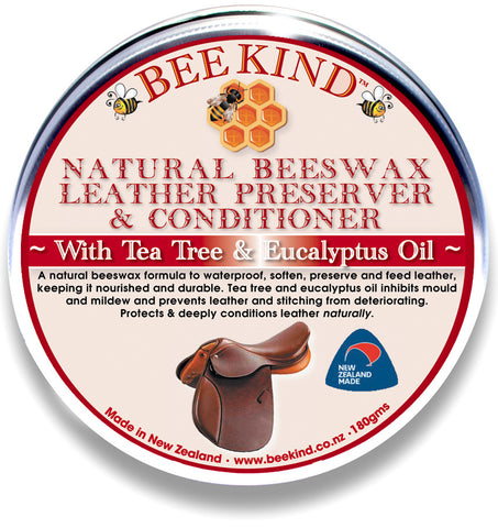 Leather Preserver / Conditioner