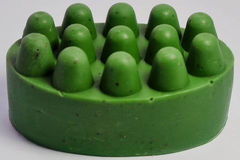 Kawakawa Massage Soap for Hounds and Horses