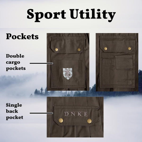 Sport Utility - Olive