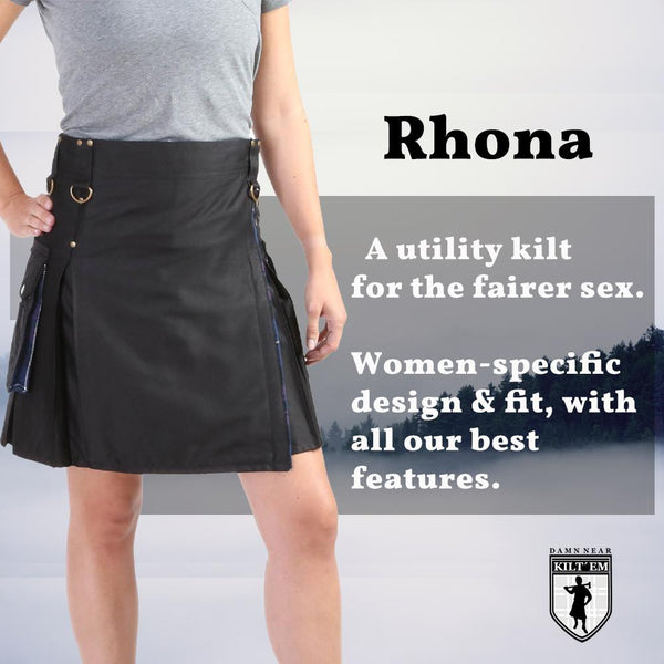The Rhona - Plum
