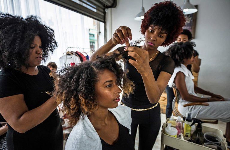 10 Things You Need To Know Before Your First Visit With A New Stylist