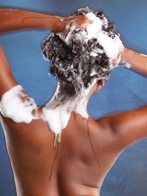 All About Shampoos
