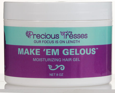 Make 'Em Gelous Moisturizing Gel