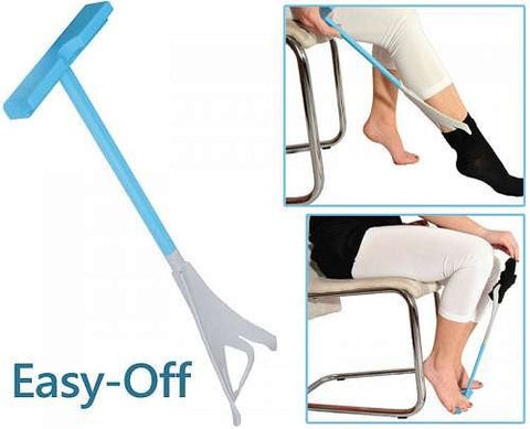 Easy-Off Sock Aid Doffer