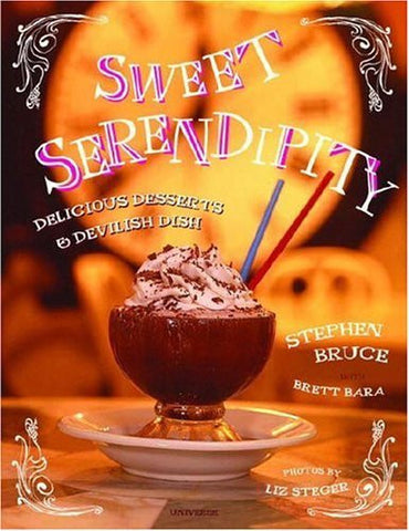 Sweet Serendipity: Delightful Desserts and Devilish Dish