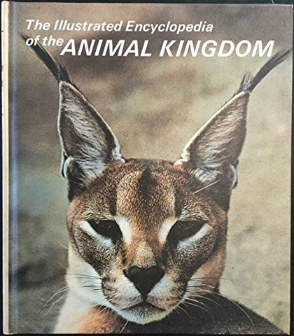 The Illustrated Encyclopedia of the Animal Kingdom Vol. 2