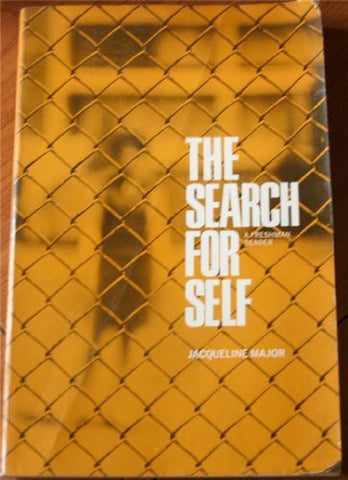 The Search for Self: A Freshman Reader