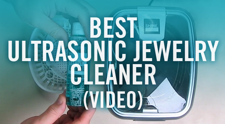 Best Ultrasonic Jewelry Cleaner Customer Review