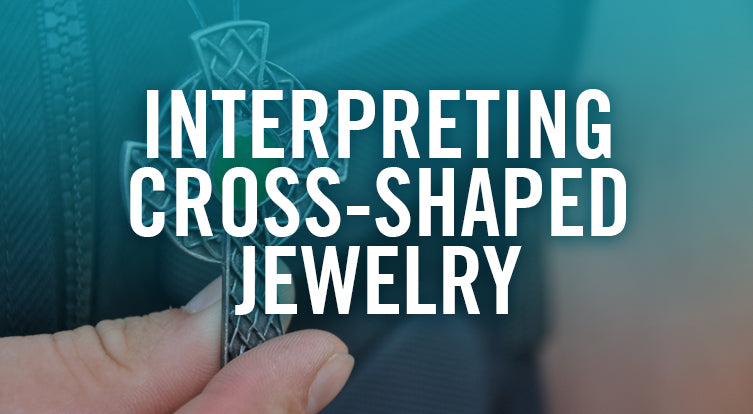 What are the meanings of different crosses in jewelry