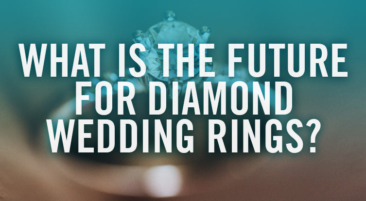 Are people still buying diamond engagement rings