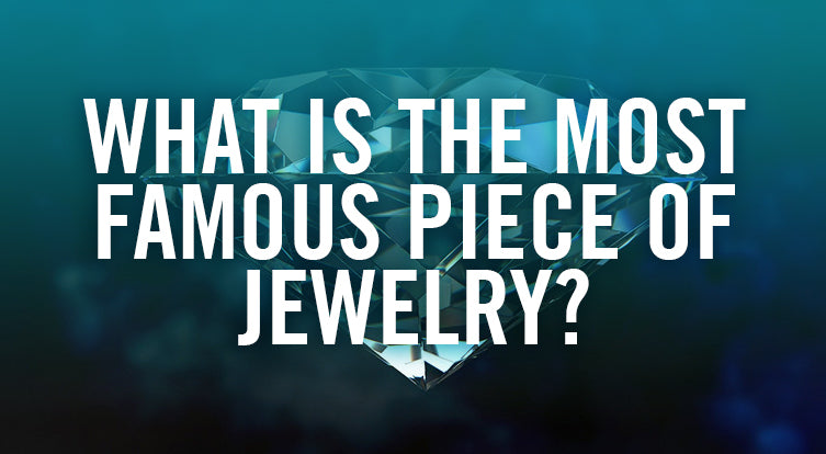 What is the most expensive jewelry in the world