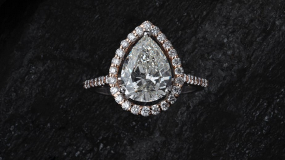 What Exactly are Blood Diamonds? diamond ring rock