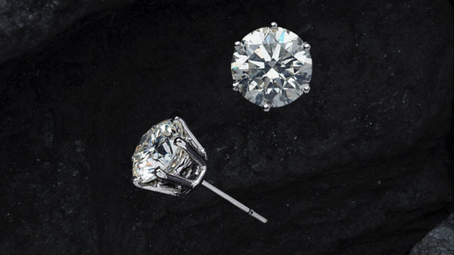 What Exactly are Blood Diamonds? stud earrings