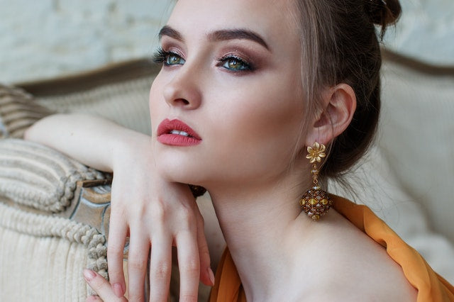 What will be the jewelry trend forecast for 2021? earring pendant