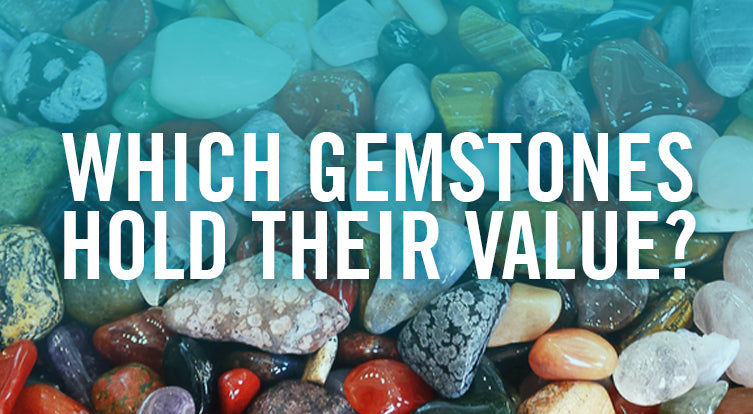 What are the most valuable gems and gemstones for resale