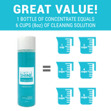 Gentle Jewelry Cleaner Concentrate