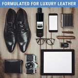 Premium Leather Cleaner