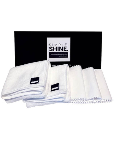 Shoe - Premium Shoe Shining Cloths