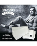 Shoe - Premium Shoe Shining Cloths Lifestyle