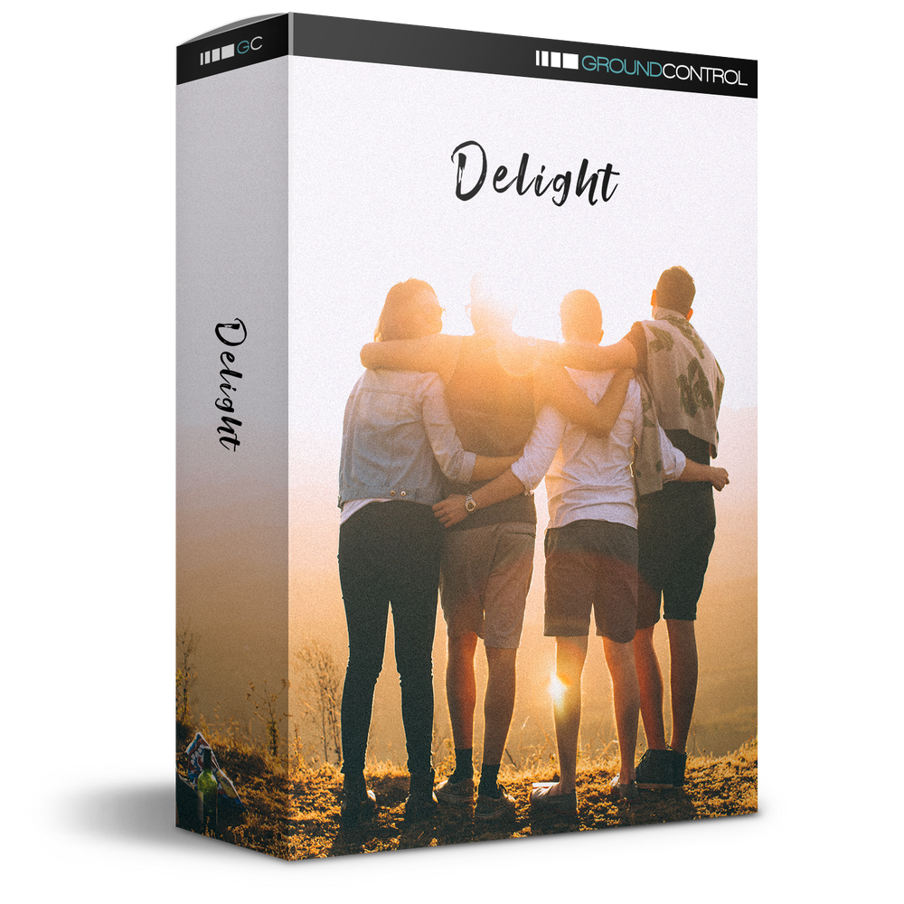 Delight LUTs